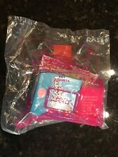 Shopkins Kitty Dreamy side table & vanity mirror McDonald's Happy Meal Toy NEW