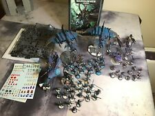 Warhammer 40K Drukhari well Painted Lot, Codex Dark Eldar Army