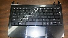 HP Pavilion10 Touchsmart Notebook Palmrest + Motherboard base