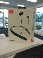 JBL DUET ARC Wireless • Pure Bass Sound • Hands-Free Calls • Comfort Neckband