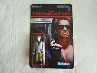 Reaction Terminator 3 T-800 figure Funko 038557
