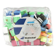 PACK  DE 70 SURGRIPS  BABOLAT MY OVERGRIPGRIP ASSORTIS - 45 %  !