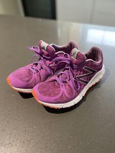 Ladies New Balance VAZEE Rush Running Shoes Trainers Size 6 Purple