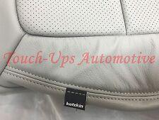 2018 GMC Terrain Katzkin Leather kit Factory Match Medium Ash Gray