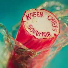 Kaiser Chiefs - Souvenir : The Singles 2004 - 2012 (NEW CD)