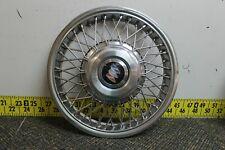 "OEM GM 14"" Hub Cap Wheel Cover 10180834 1986-90 Buick Century Skylark (1067)"