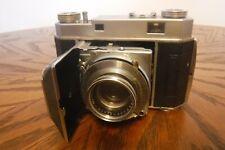 Kodak Retina II, 35mm Rangefinder Camera with Rodenstock Heligon f2 50mm - Rare!