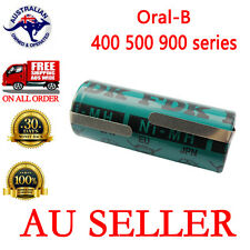 Replacement Battery for Braun Oral-B 400 500 900 9500 9900 42mm Toothbrush AU