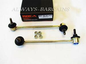 ROCAR Front Stabilizer Sway Bar Link End Fits BMW E39 97-03 525i 528i 530i Sedan