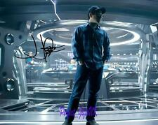 JJ Abrams Producer SIGNED AUTOGRAPHED 10X8 REPRO PHOTO PRINT Lost Star Trek Wars