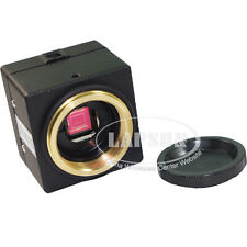 MINTRON Digital Microscope Camera BNC Video Output For Industry PCB Soldering
