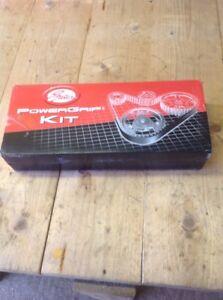 Gates power grip Cambelt Kit K015484xs Renault 5414465332647