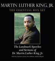Martin Luther King, JR. The Essential Box Set: The Landmark Speeches and Sermons