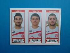 Figurine Calciatori Panini 2010-11 n.570 Di Nardo Succi Vantaggiato Padova