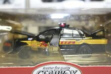 Gearbox 1:43 Scale 2000 FORD CROWN VICTORIA DETROIT POLICE #27132