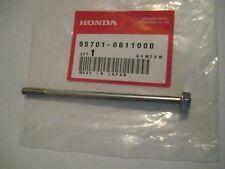 HONDA CB900/750K CRANKCASE FLANGED BOLT 6 X 110MM NOS!
