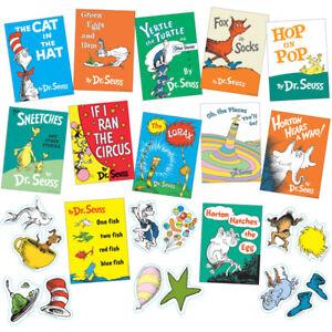 Eureka - Seuss Books Mini Bb Set
