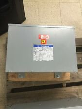 Westinghouse 15Kva Dry Transformer Y48028T15N (New)