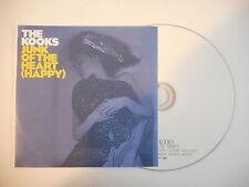 THE KOOKS : JUNK OF THE HEART [ CD ACETATE PORT GRATUIT ]