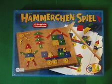 * Hämmerchen - Spiel * Aktionsspiel / Kinderspiel ab 4 Jahren