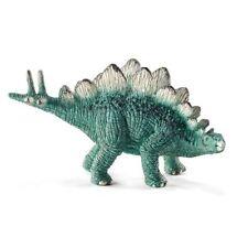 Schleich Stegosaurus Mini Dinosaurier 14537