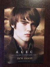2009 NECA Twilight New Moon #21 - Alec