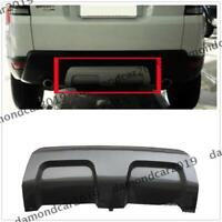 Rear Bumper Moulding Trim Guard Board Plate For Range Rover Sport 2014-2017 DN