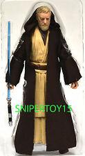 Loose Ben Obi Wan Kenobi 6 inch Star Wars Black Series 40th Anniversary Hasbro