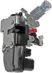 Door Lock Actuator Motor Front Right Dorman 931-687 fits 02-07 Jeep Liberty