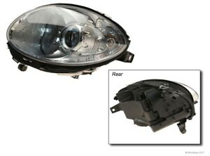 For Mercedes W251 Front Passenger Right Halogen Headlight Assembly Hella