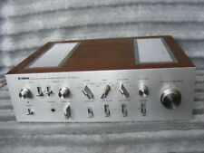 Vintage Rare Yamaha CA-1000 MK II Classe A Amplificateur intégré Made in Japan
