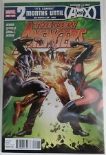 2012 THE NEW AVENGERS #22 -  NM                (INV4013)