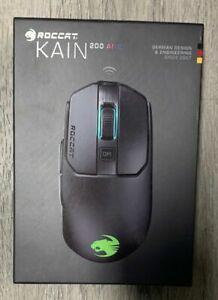 ROCCAT Kain 200 Wireless Titan Click ROC-11-615-BK Black Domestic Genuine JAPAN