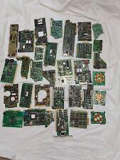5 lb Vintage Computer Boards Scrap Gold Precious Metal Recovery