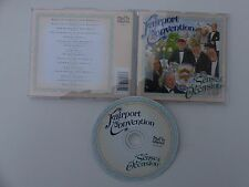 CD ALBUM FAIRPORT CONVENTION sense of occasion MGCD044