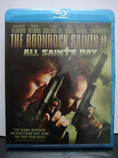 ** The Boondock Saints II: All Saints Day (Blu-Ray) - Norman Reedus - Ships Free