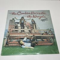 SEALED THE WURZELS- THE COMBINE HARVESTER VINYL ALBUM RECORD LP ATTIC RECORDS UK