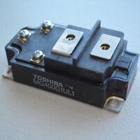 Lot of (2) Toshiba MG400G1UL1 IGBT Power Module Transistors - TESTED!