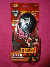 Disney Camp Rock Hip Hop Figure Dance Jammer AGGANCIALO AL FIANCO E BALLA!