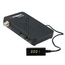 Octagon SX8 Mini CA HD Full HD Digital Multistream Satellite Receiver (HDTV, ...