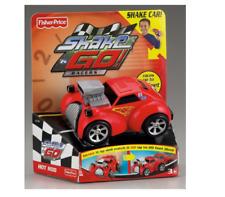 Hot Rod - Shake & Go Racers