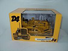 Caterpillar D4 Tractor with No.4S Bulldozer
