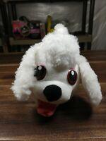 Chubby Puppies Friends Husky Plush Puppy 2016 Spin Master eyes Stuffed Animal