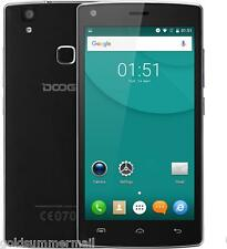 "DOOGEE X5 MAX 3G Smartphone Capteur 5.0"" Android 6.0 1 GO+8GB"