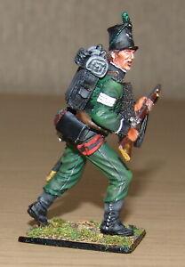 First Legion NAP0279 - British 95th Rifles Sergeant