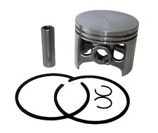 COMPATIBLE STIHL 034 PISTON ASSEMBLY (46MM) NEW 1125 030 2002