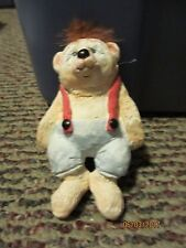 Dreamsicles Animal Collection Bear Sitting 1994