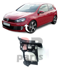 FOR VW GOLF MK6 GTI GTD 2009-2013 FRONT BUMPER BRACKET ONLY LEFT N/S 5K0807261