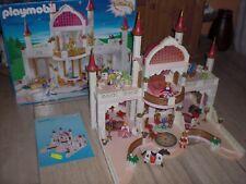 OVP Playmobil PM4250 Prinzessinnen Schloss & Möbel Figuren Traumschloss PM 4250