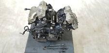Honda VF 500 F PC12 Motor mit Zylinder, Kupplung, Getriebe, Kurbellwelle, etc.